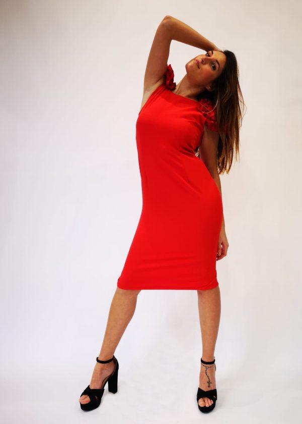 Vestido Cori