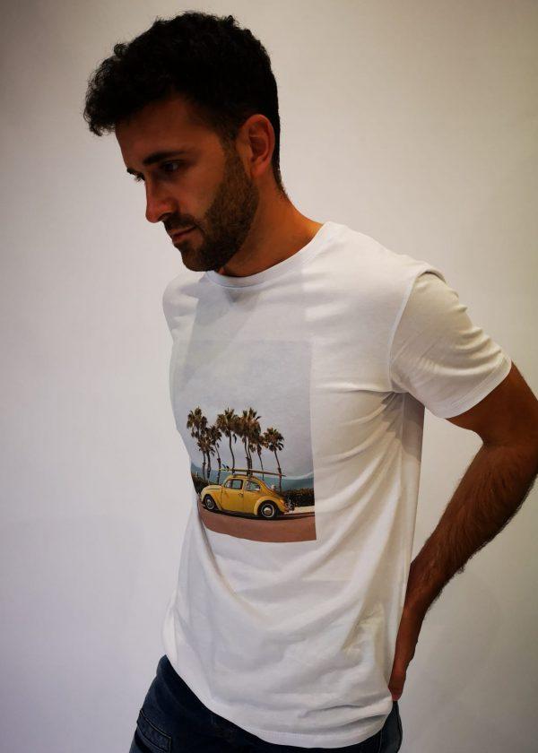 Camiseta New Beetle