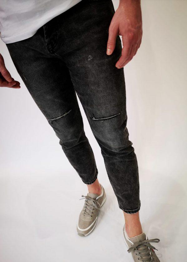 Jeans pesquero
