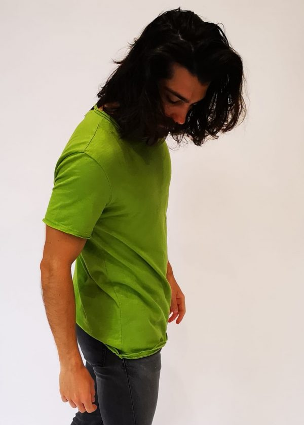 Camiseta colorai