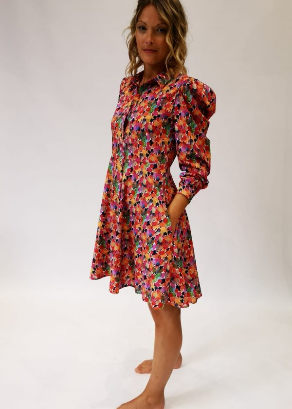 Vestido Bouso