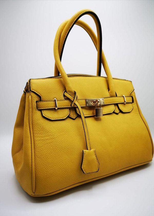 Bolso inspiración Hermès