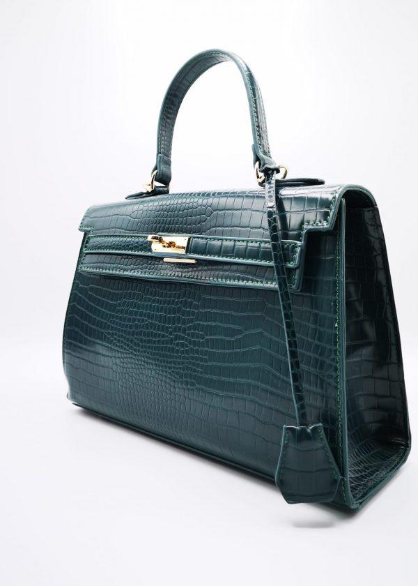 Bolso insp. Kelly de Hermès