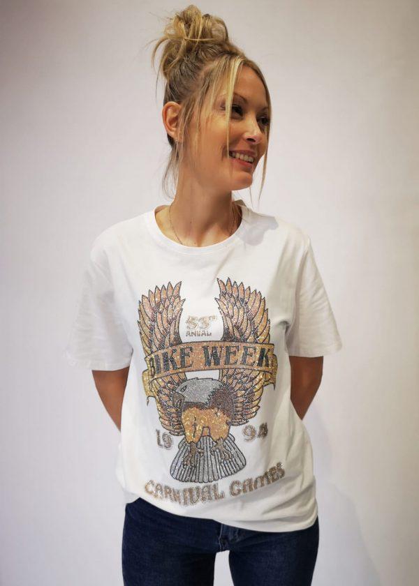 Camiseta Carnival
