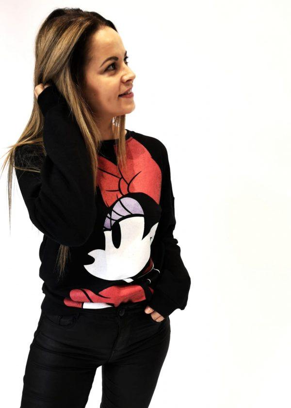 Sudadera Disney