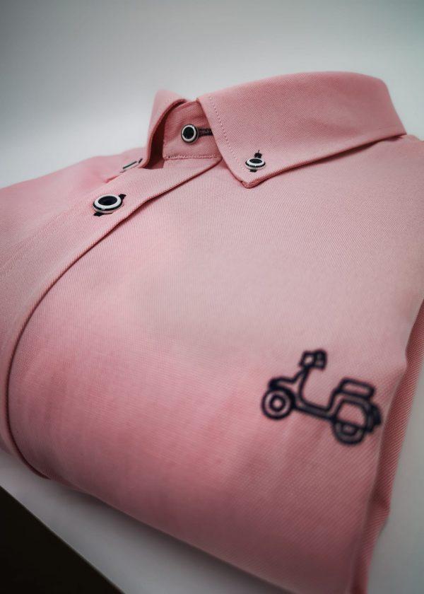 Camisa Coolbike M/L