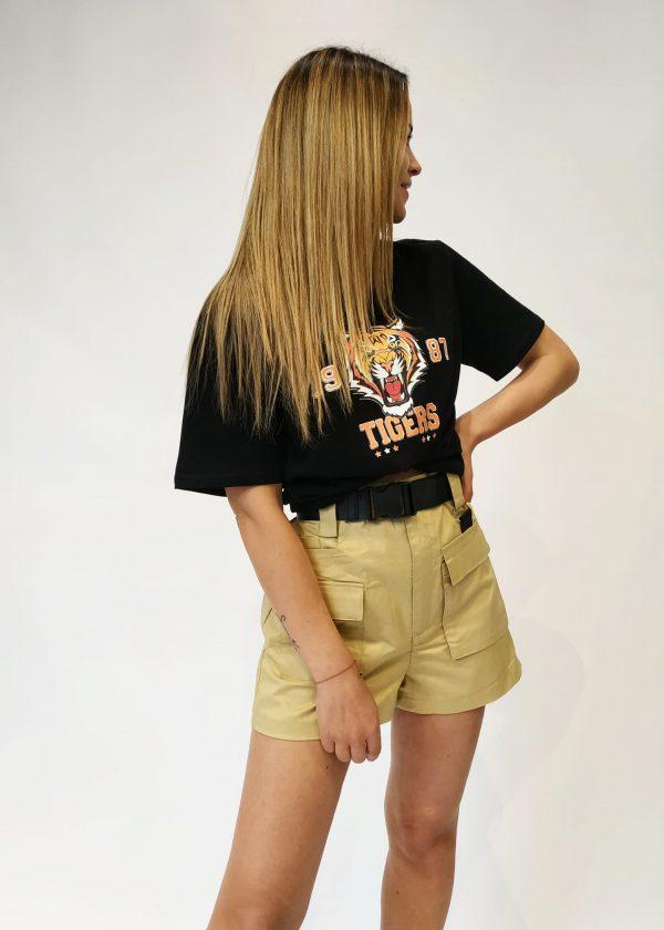 Camiseta 1987 Tigers