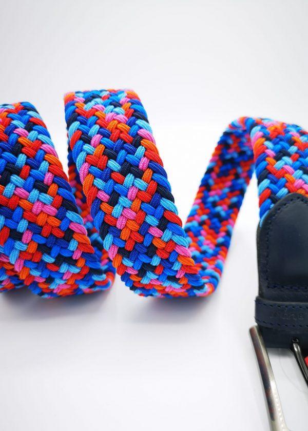 Cinturón arcoíris