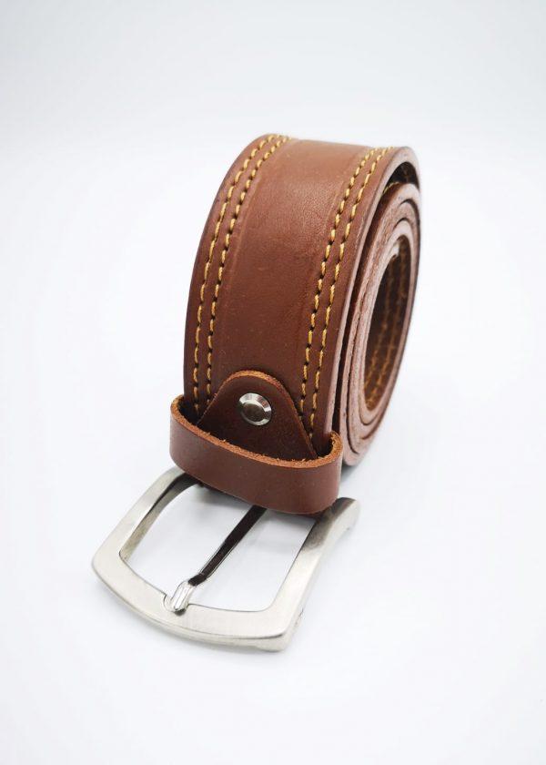 Cinturón genuine