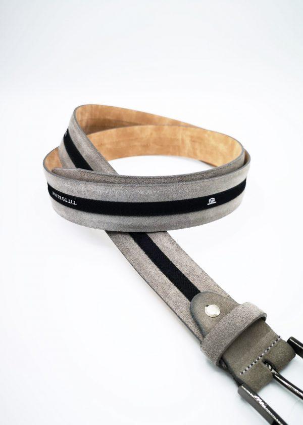 Cinturón Titto Bluni