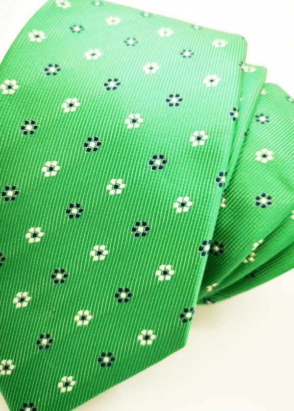 Corbata green