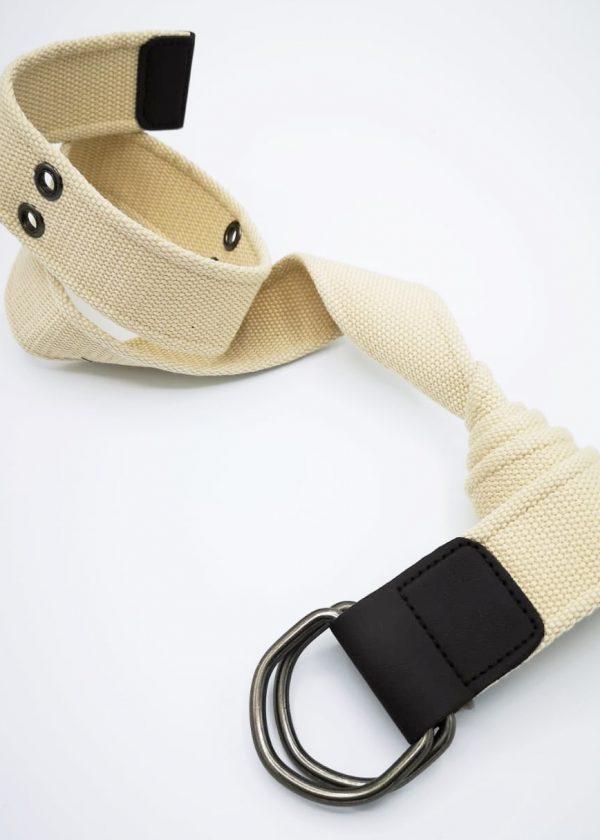 Cinturón casual