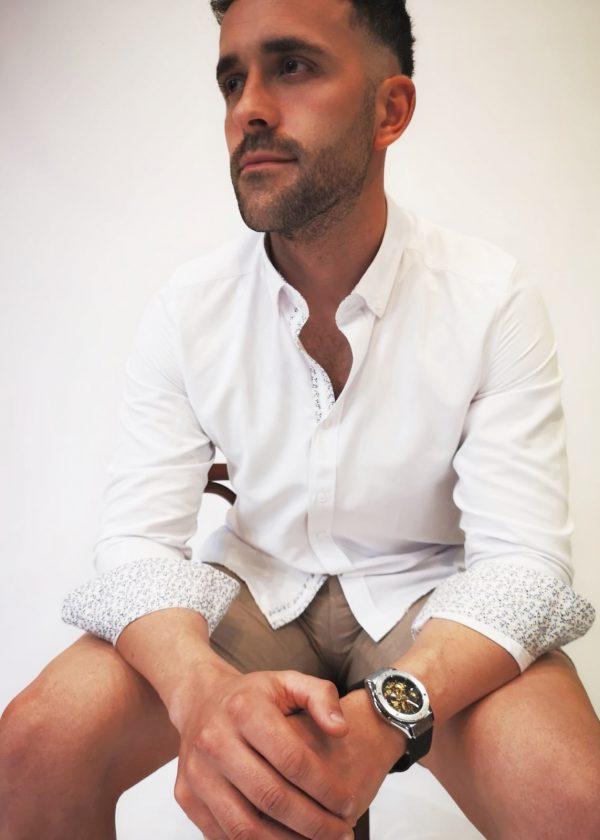 Camisa Yacht Club