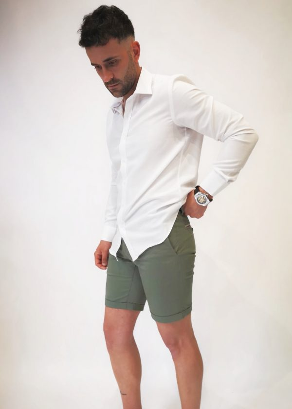 Camisa Arin