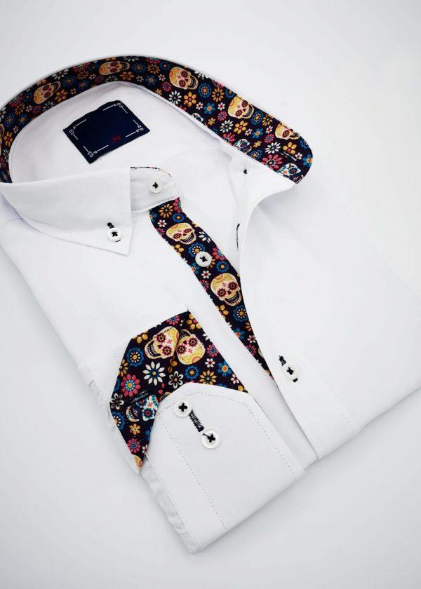 Camisa Arin Mex