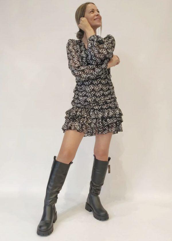 Vestido Allyson
